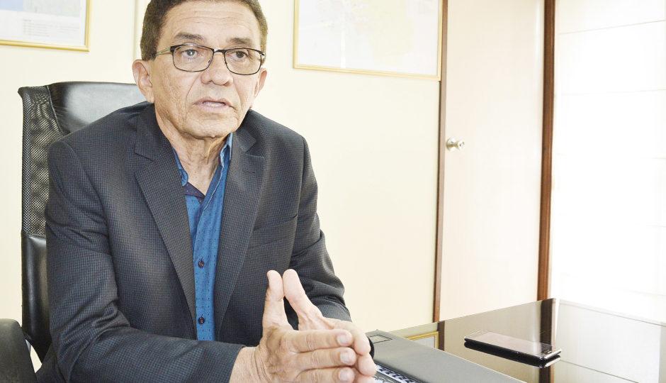 Caema tem 30 dias para responder Alema sobre falta de água que atingiu São Luís