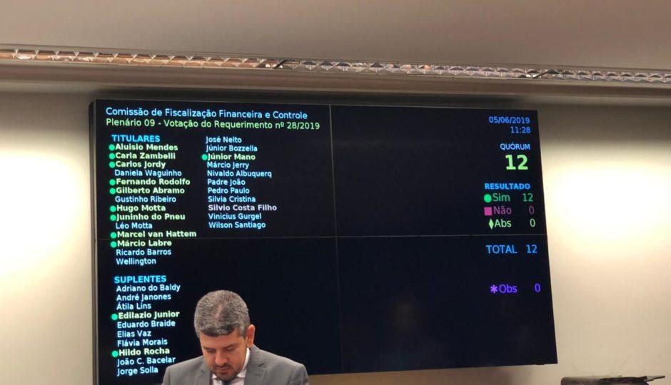 Comissão da Câmara, TCU e CGU vão vistoriar Porto do Itaqui