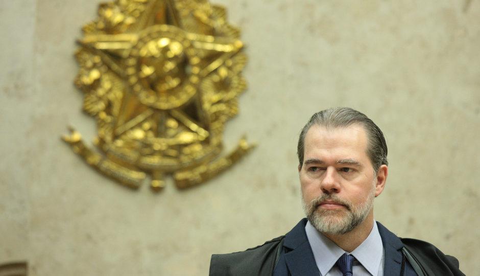 Toffoli suspende decisões do TJ-MA que mantinham nepotismo em interinidade de cartários
