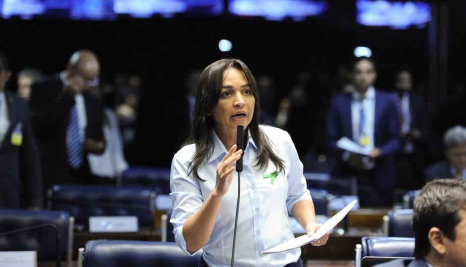 TRE-MA arquiva ação do PV que pedia cassação de Eliziane Gama