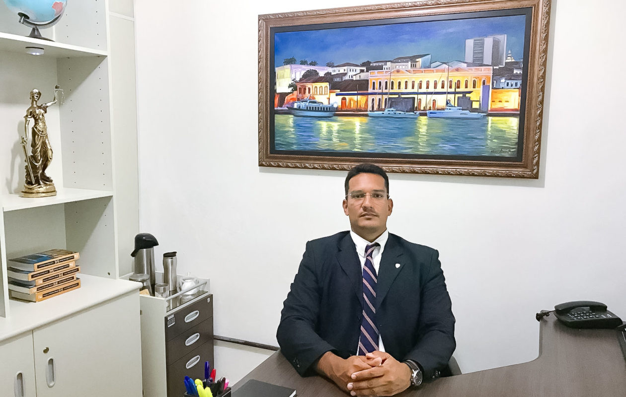 Polícia Civil quer acesso ao Sacop para investigações sobre lavagem de dinheiro