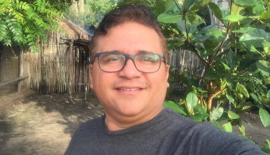 Ministro do STF nega recurso a José Leane em condenação a 4 anos e 9 meses de prisão
