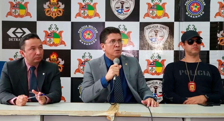 Espionagem: Comissão vai ouvir Jefferson Portela, Leonardo Diniz e Roberto Fortes