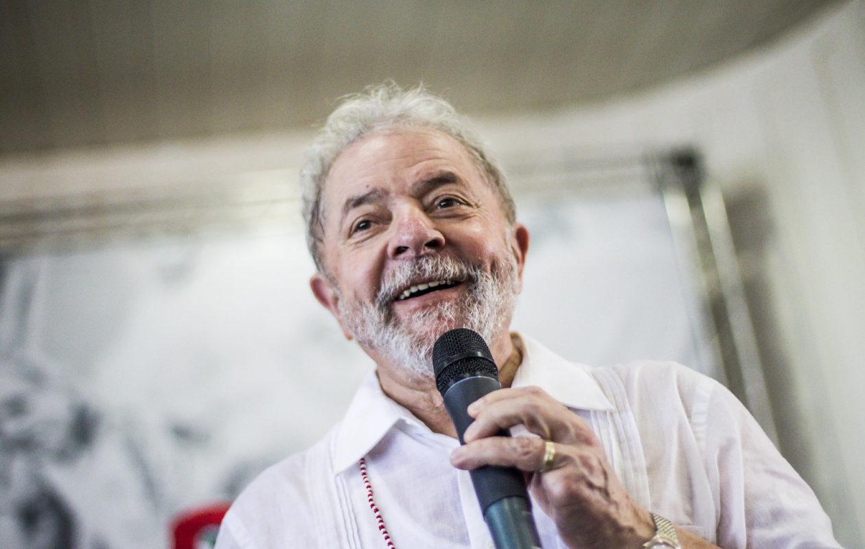 MPF diz ao STJ que Lula já pode ir para o regime semiaberto