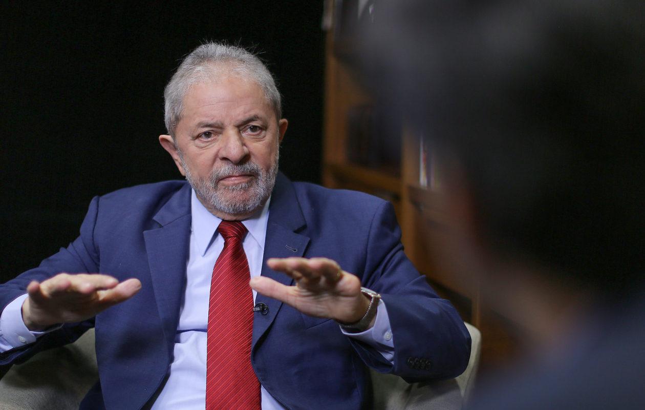 Lula ignora participação de Weverton em jantar do PT