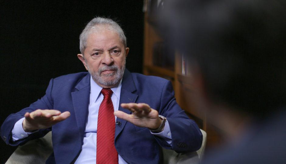 PGR questiona vazamentos e se manifesta contra anulação da condenação de Lula
