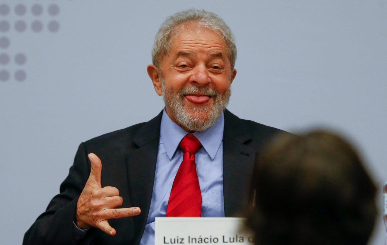 Turma do STF deve julgar pedido de liberdade de Lula nesta terça