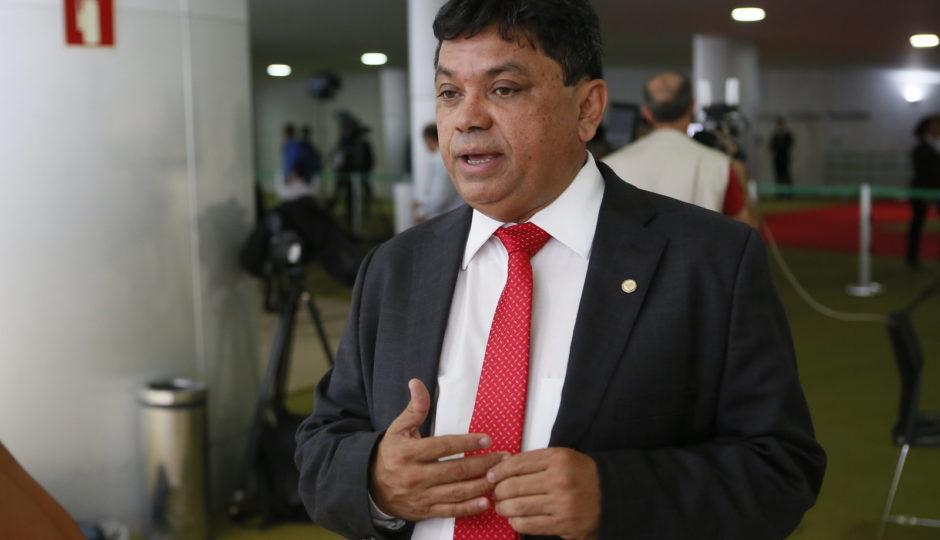 Márcio Jerry apresenta requerimento para convocar Sérgio Moro à Câmara