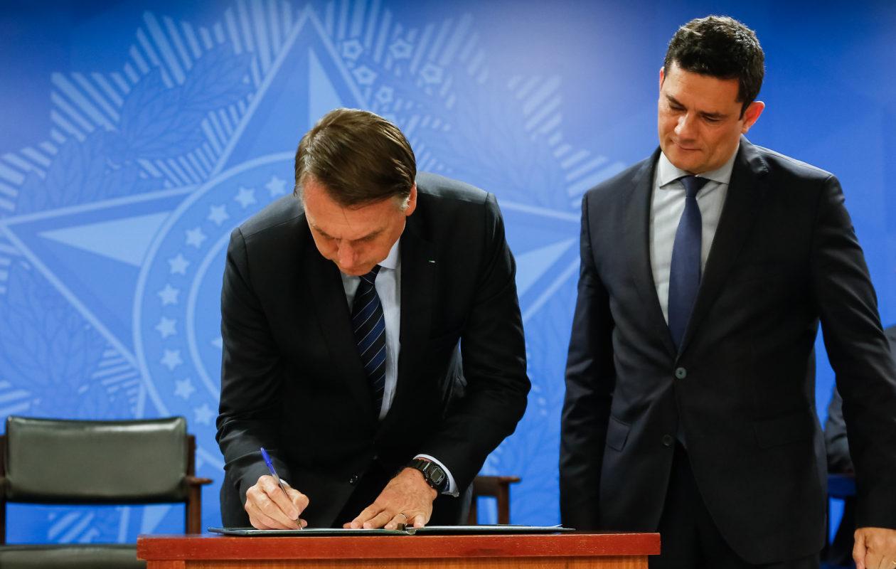 Medida provisória agiliza gestão e venda de bens apreendidos do tráfico de drogas