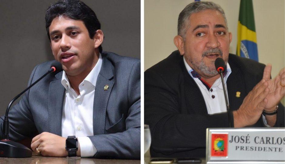 Presidentes das Câmaras de São Luís e de Imperatriz vão disputar prefeituras em 2020