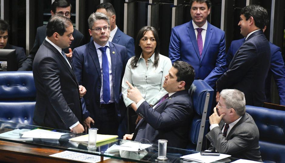 Senadores do Maranhão votaram a favor do projeto de abuso de autoridade