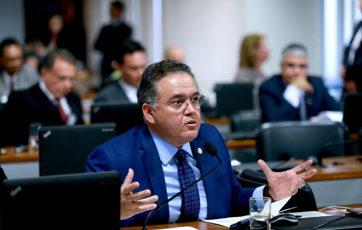 Roberto Rocha diz confiar no trabalho de Sérgio Moro