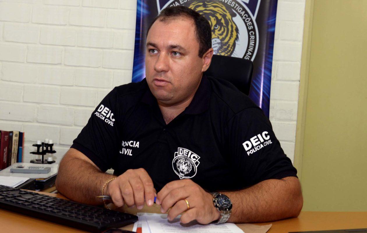 Presidente da Comissão de Segurança recomenda que oitiva de Bardal seja mantida