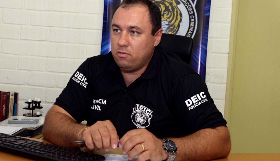 Por unanimidade, Quinta Turma do STJ nega liberdade a Tiago Bardal