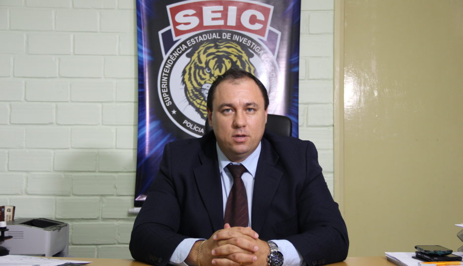 Ministro do STJ nega habeas corpus a Tiago Bardal