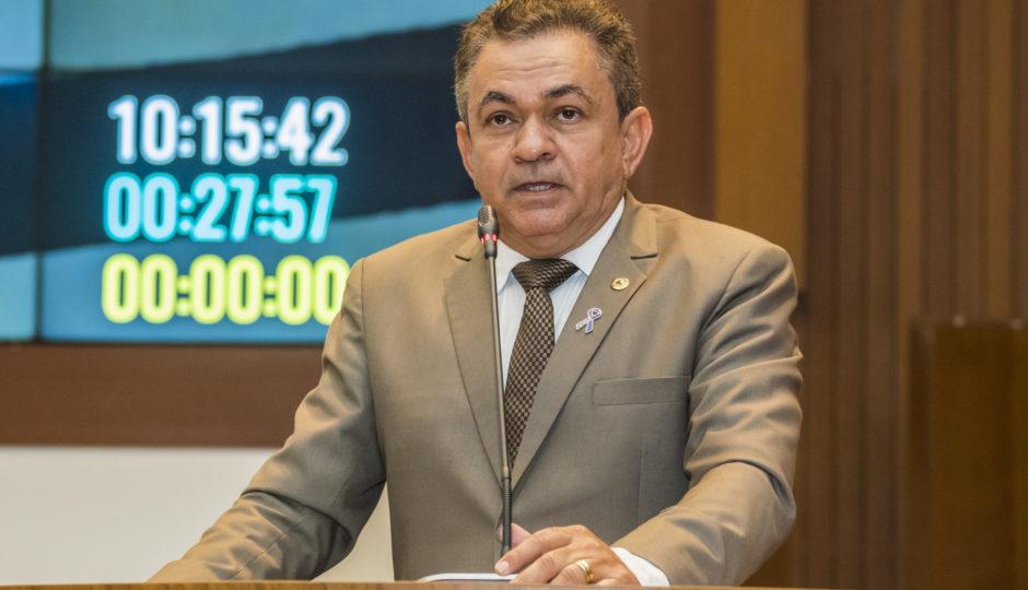 MP Eleitoral pede quebra de sigilo bancário de Antônio Pereira
