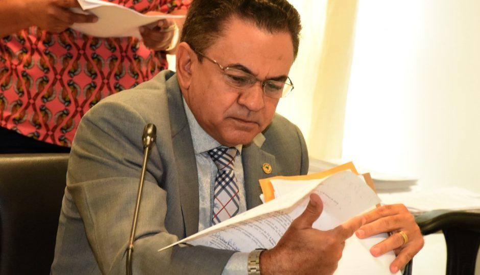 Justiça quebra sigilo bancário de Antônio Pereira em investigação sobre gastos ilícitos de campanha