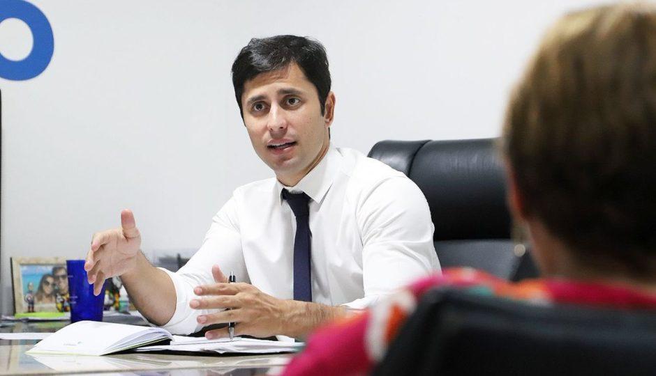 TJ manda incluir Duarte Júnior em ação sobre nomeações sem concurso no Procon