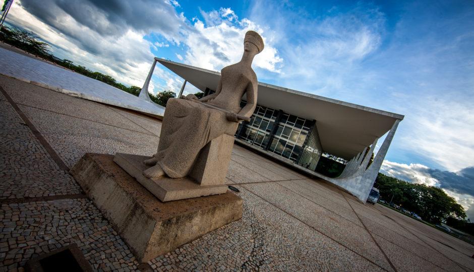 Norma do MA sobre permanência de juiz em comarca após promoção é objeto de ADI