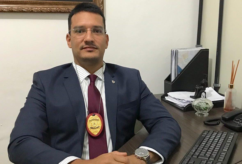 Polícia Civil do MA tende a suspender inquéritos baseados no Coaf, diz coordenador do LAB-LD