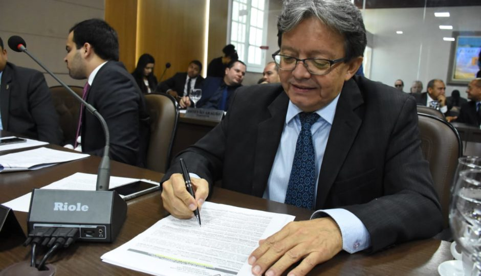 Vereador quer distribuição de absorventes pela Prefeitura de São Luís