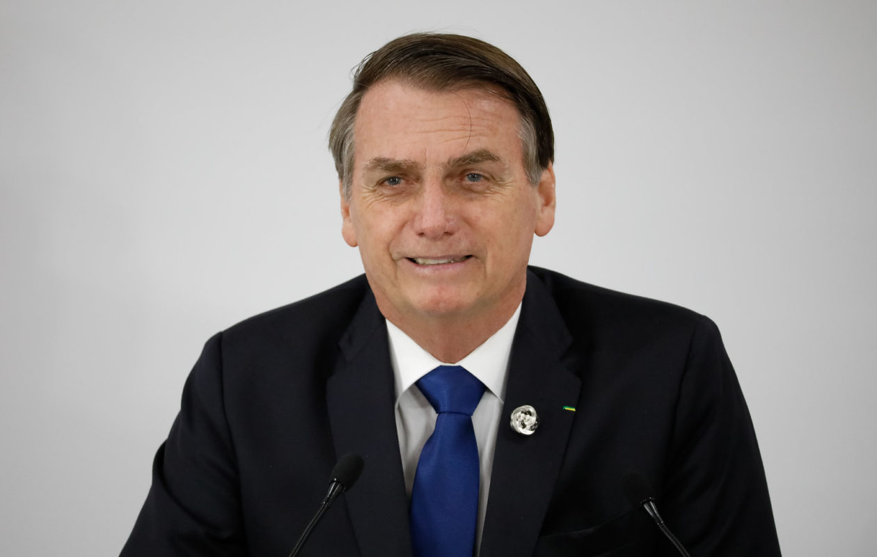 Bolsonaro fará sua primeira visita oficial ao Maranhão em agosto