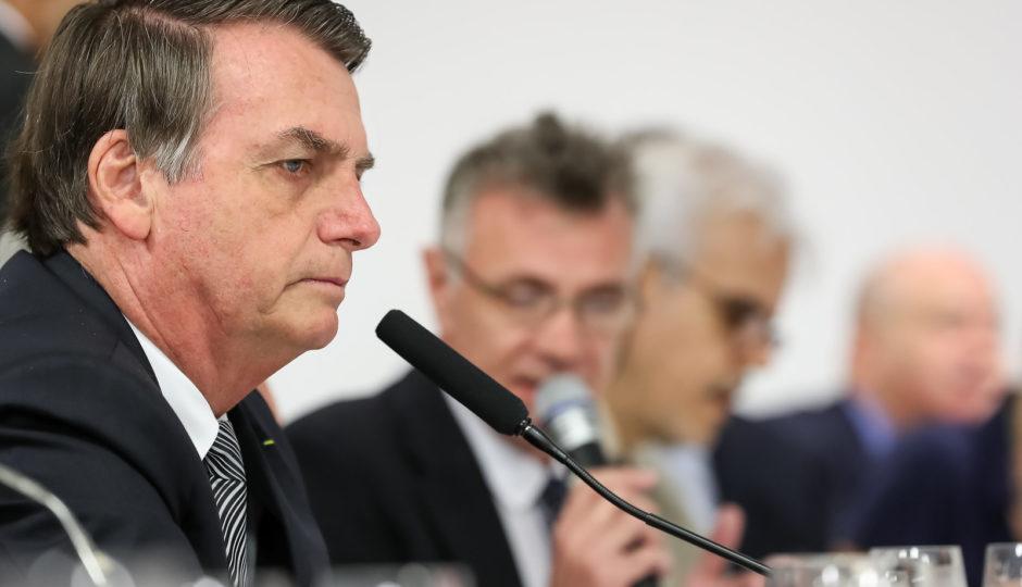 Ataque de Jair Bolsonaro revela incômodo com Flávio Dino