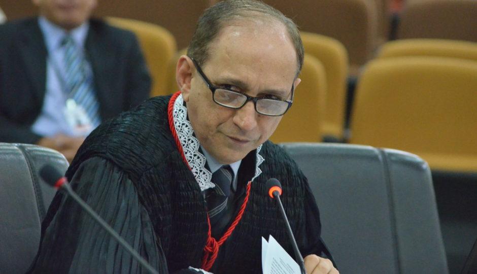 Lourival Serejo apoia decisão do STF sobre dados bancários, fiscais e telefônicos