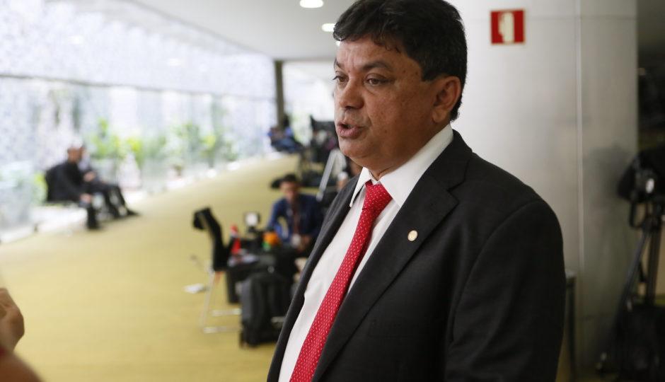 Márcio Jerry sobre licença de Sergio Moro: 'Pede logo para sair'