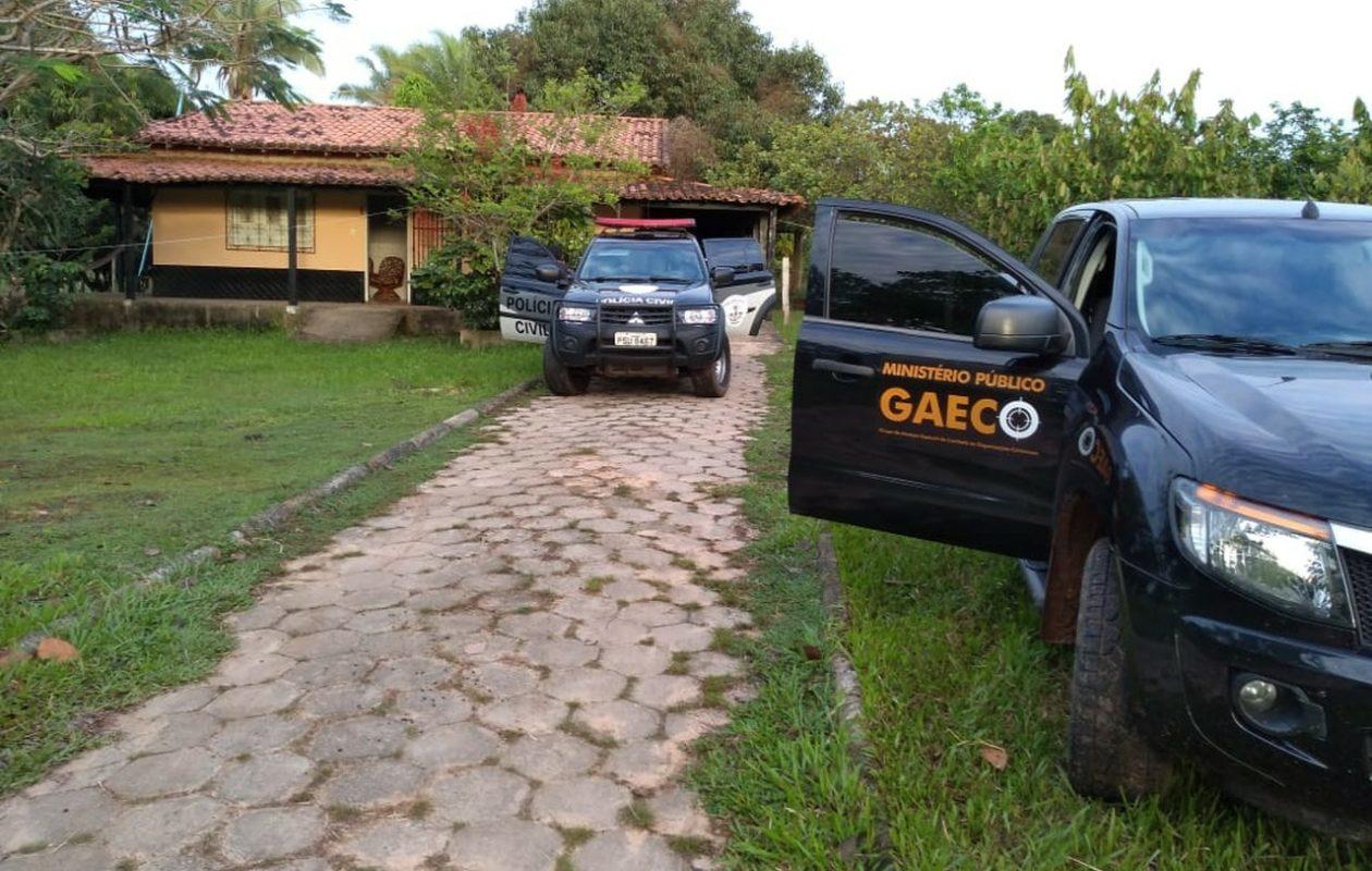 Justiça mantém afastamento de vereadores alvo do Gaeco e Seccor em Vitória do Mearim