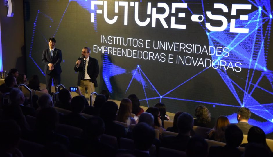MEC lança programa de autonomia financeira de universidades e institutos
