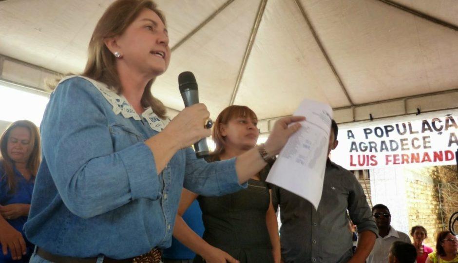 Promotoria investiga contratação da Vieira Bezerra pela gestão de Teresa Murad