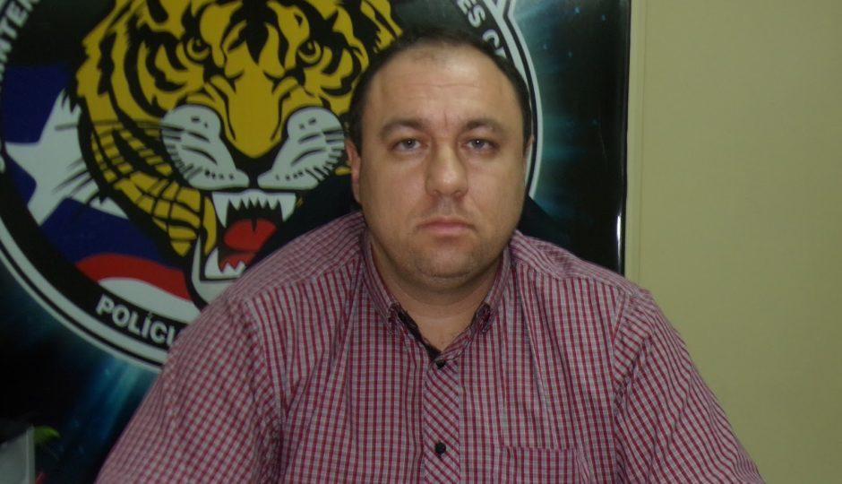 MPF se manifesta contra recurso de Tiago Bardal no STJ