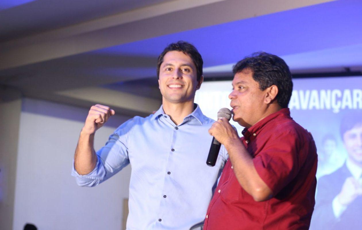 MP Eleitoral quer oitiva de Márcio Jerry em ação sobre cassação de Duarte Júnior