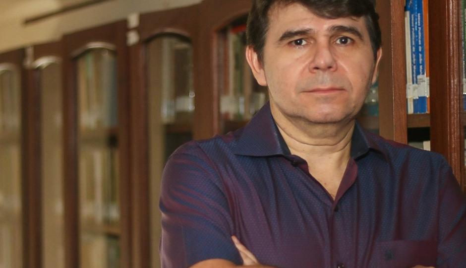 Patrimonialismo, na planície e no Planalto