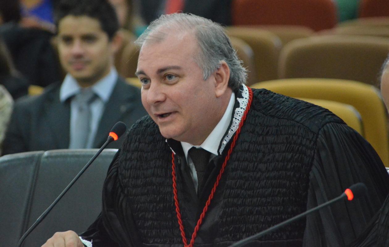 Cajueiro: inquérito sobre organização criminosa foi suspenso por uso de dados do Coaf