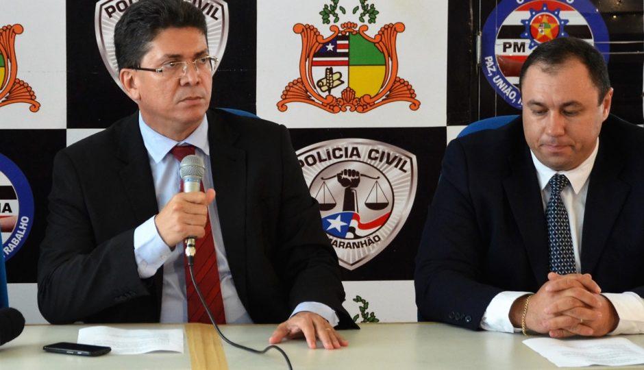 PGJ vai ouvir Tiago Bardal sobre caso de espionagem envolvendo Jefferson Portela