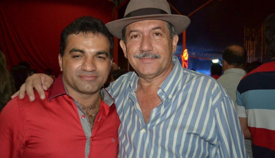 Josimar Maranhãozinho emplaca Mauro da Hidraele na superintendência do Incra
