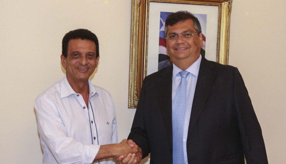 Governo Dino já pagou R$ 131,6 milhões a alvo do MP em Açailândia