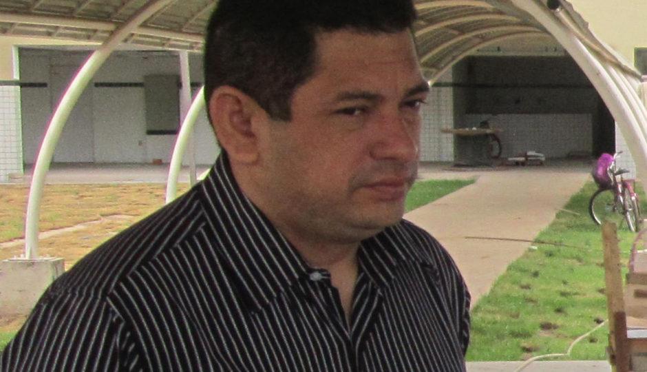 Promotoria quer prisão de Magno Amorim por fraude, lavagem de dinheiro e corrupção
