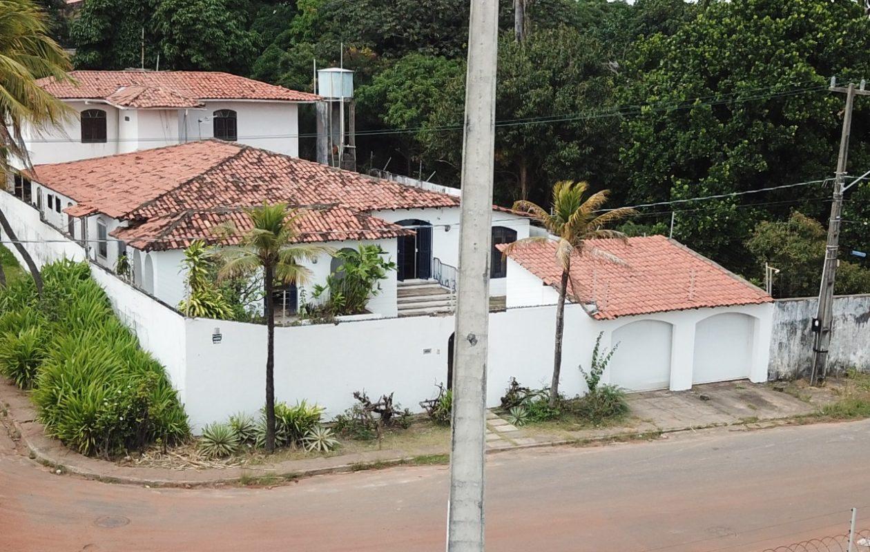 Gestão Flávio Dino aluga por R$ 745,2 mil mansão de Jamil Gedeon