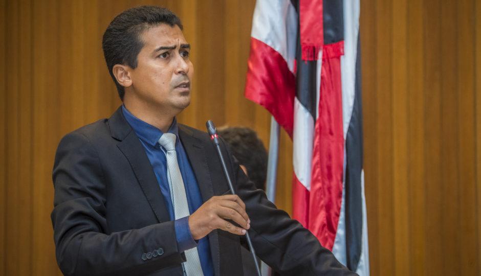 PCdoB lançará pré-candidatura de Marco Aurélio à prefeitura de Imperatriz