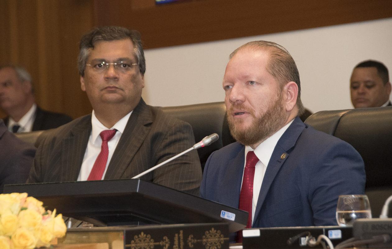 PEC das emendas impositivas avança na Assembleia Legislativa do MA