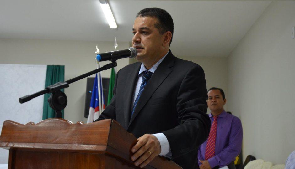Zé Gomes apela a Joaquim Figueiredo contra perda do cargo