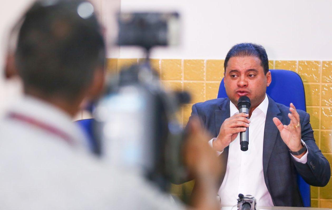 MPF reitera pedido de condenação de Weverton em ação por enriquecimento ilícito