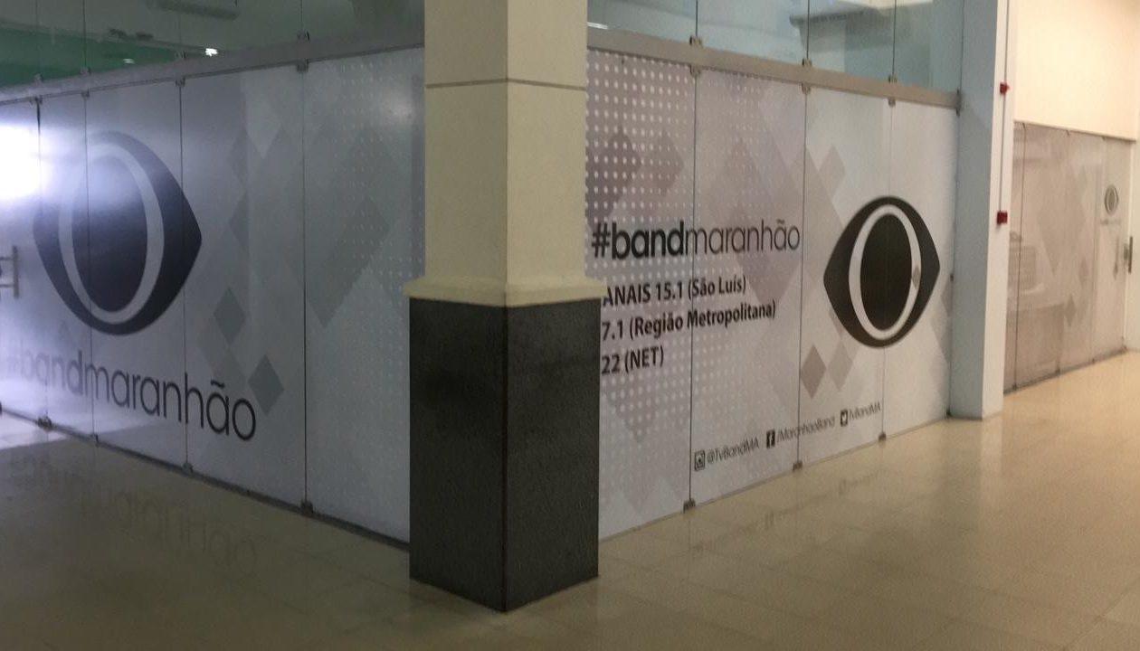 Grupo Bandeirantes lança campanha de apresentação de seu novo canal no MA