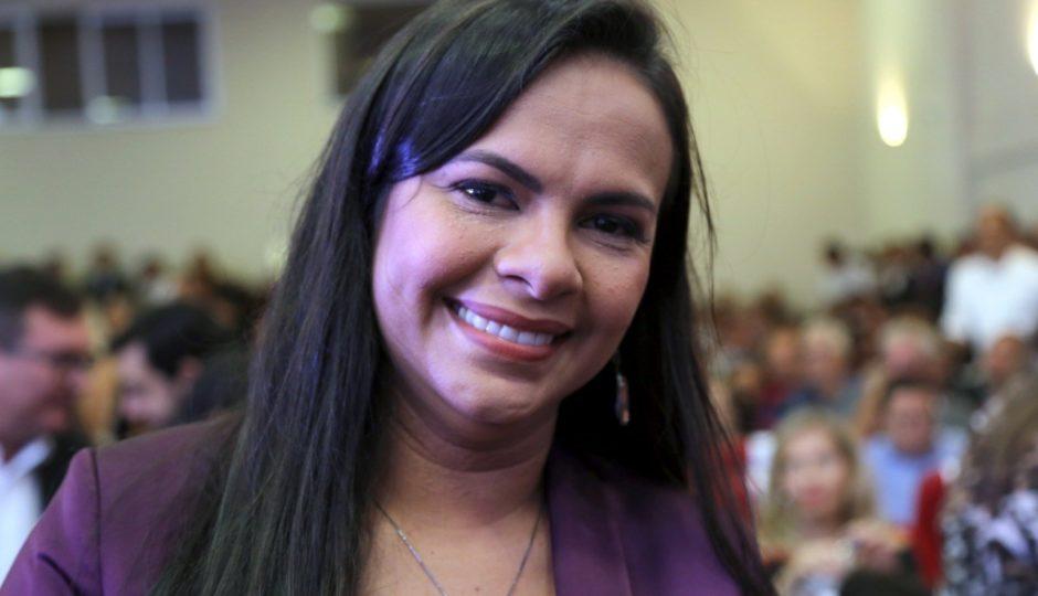 Ana do Gás será ouvida nesta segunda em investigação sobre burla em licitações
