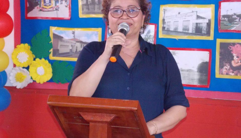 PGJ abre procedimento para investigar Dídima Coelho por suspeita de peculato