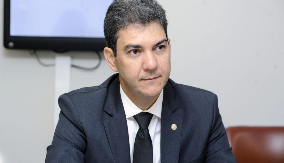 Líder em intenções de voto, Eduardo Braide é o menos rejeitado, aponta Ibope