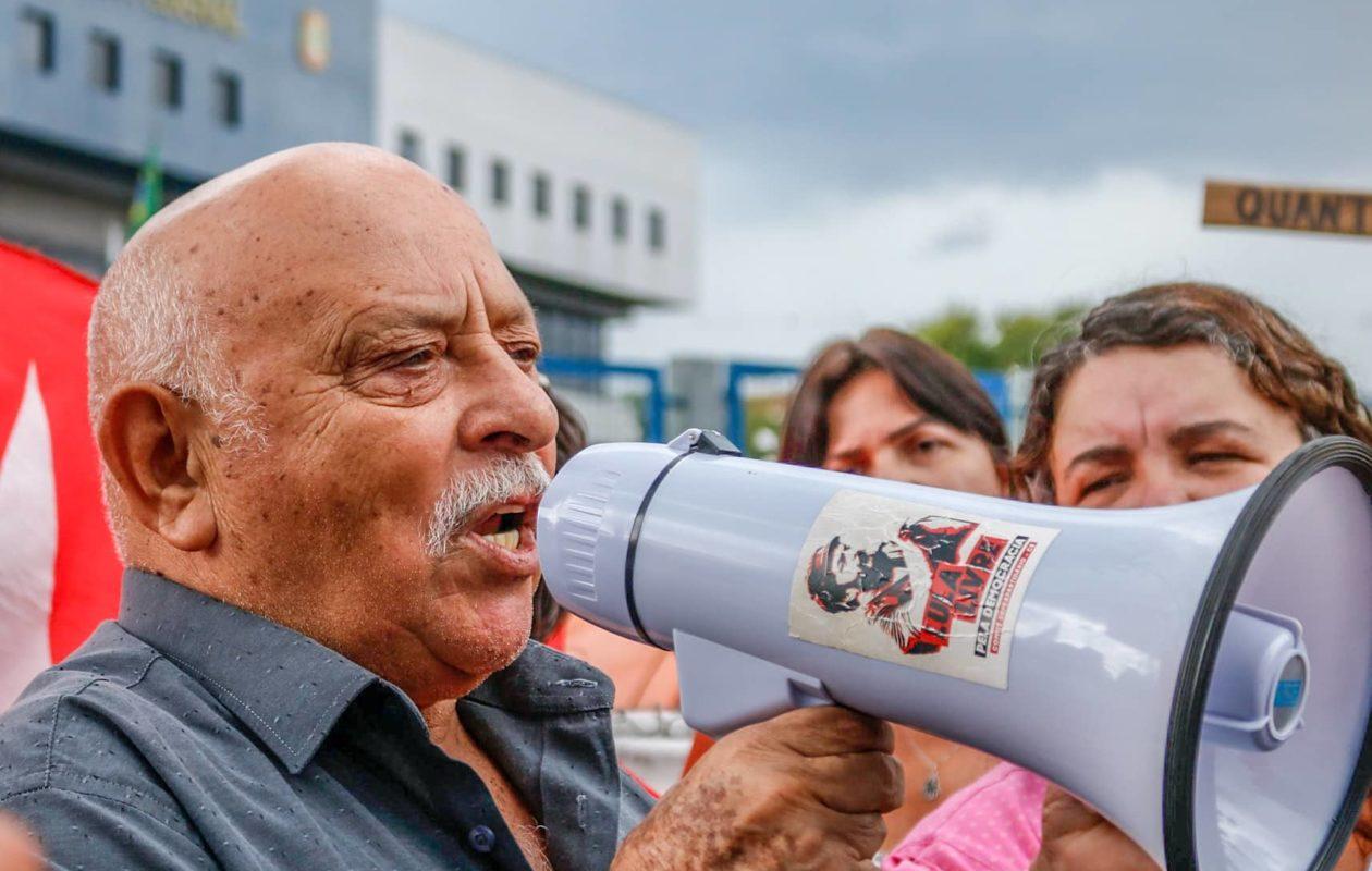 Lava Jato denuncia Lula e irmão sob acusação de corrupção